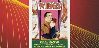 wings premiul oscar 1929