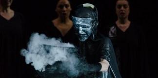 """""""Otello"""" de Giuseppe Verdi, Opera Natională București. Fotografie de Sebastian Bucur"""