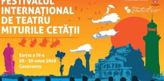 MITURILE CETATII 2019