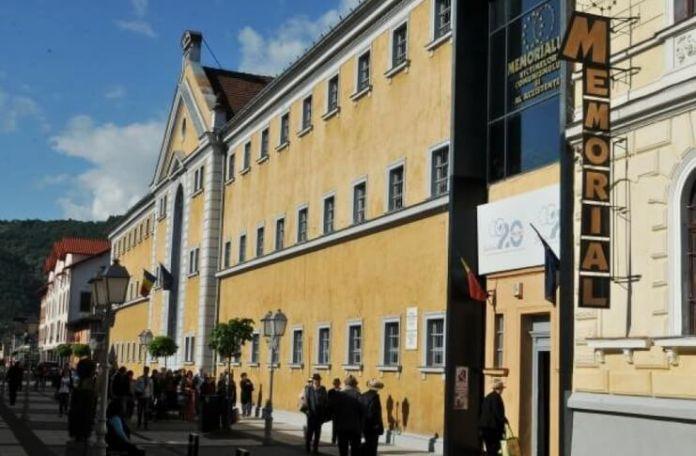 Muzeu Memorialul Sighet