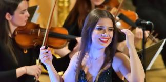Paula Iancic. Fotografie de Paul Buciuța