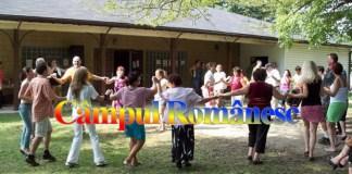 Campul Romanesc