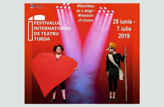 festival international teatru turda