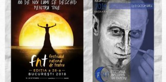 festivalul national teatru 2018