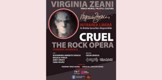 opera rock cruel