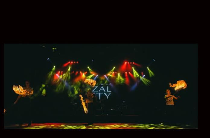 spectacol de dans si foc istanbul