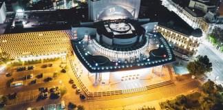 teatrul national bucuresti buget