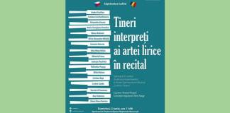 tineri interpreti recital onb