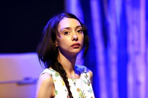Alexandra Sălceanu