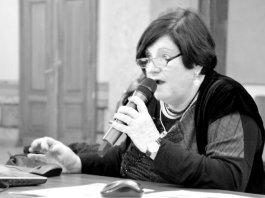 Dr. Ruth Oren