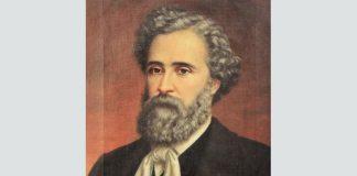 Ion C. Brătianu, portret de Mișu Popp