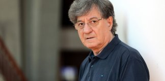 Ion Caramitru. Fotografie de Florin Ghioca