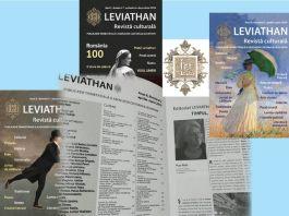 abonamente revista leviathan