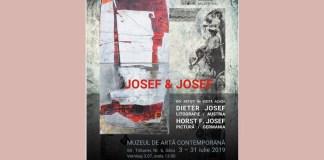 expozitie josef & josef