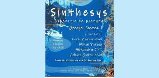expozitie synthesis george costea