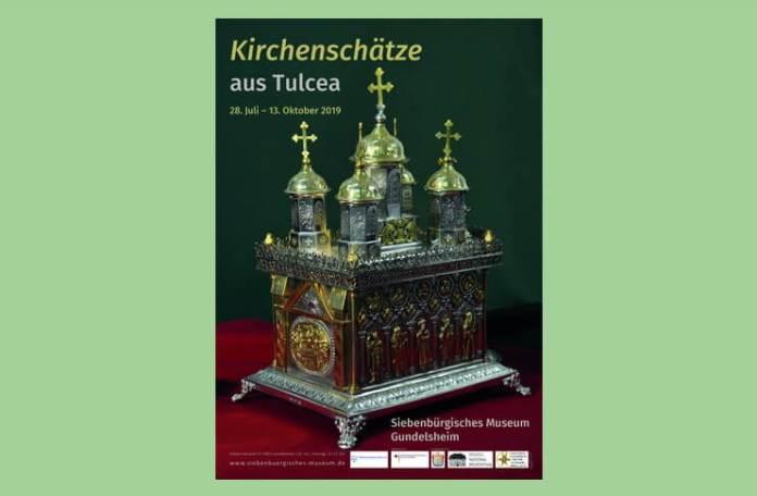 tezaur episcopia tulcii