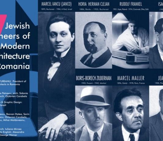 7 pionieri evrei
