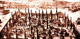 Cluj medieval