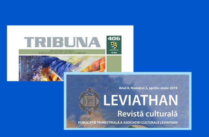 revista leviathan în presa