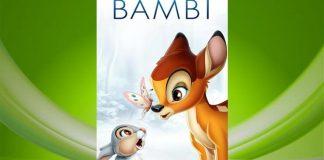 walt disney bambi