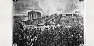 Bătălia din Dealul Spirii
