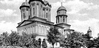 Biserica Mănăstirii Văcărești