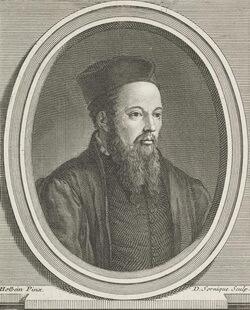Clément Marot (1495 – 1544)
