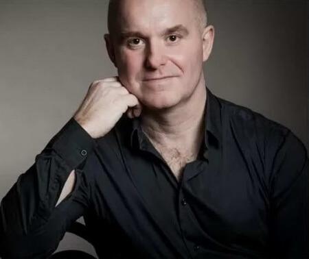 """Laurence Cummings. Sursa foto: site-ul Festivalului """"Enescu"""""""