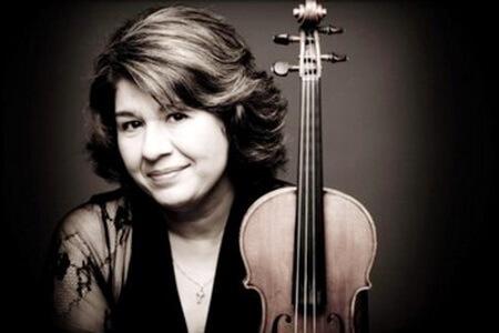 """Mihaela Martin. Sursa foto site-ul Festivalului """"Enescu"""""""