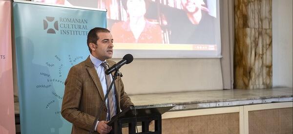 Mirel Taloș, președinte interimar al ICR
