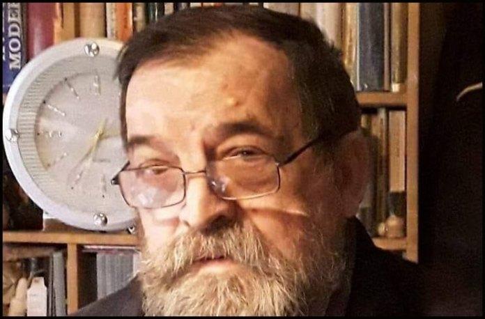 Neculai Moghior istoric