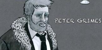 Peter Grimes Festival Enescu