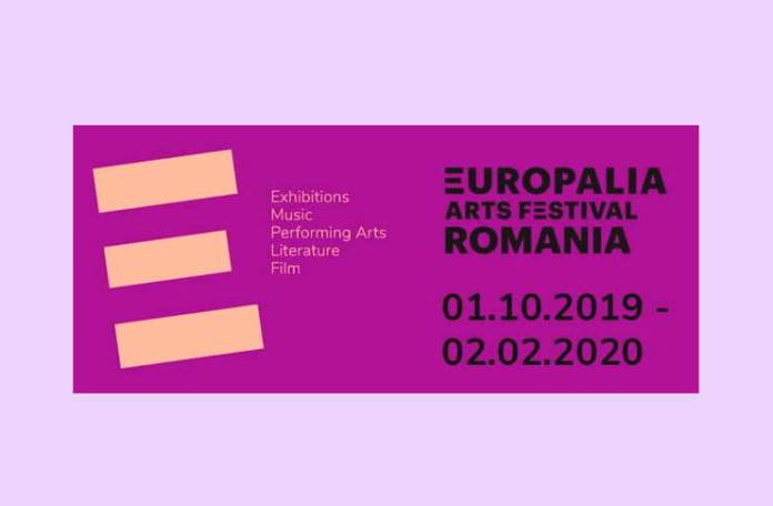 europalia romania 2019