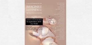 imaginile lui enescu expozitie festival 2019