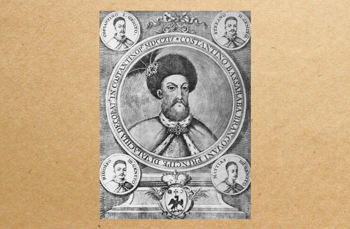 Constantin Brâncoveanu