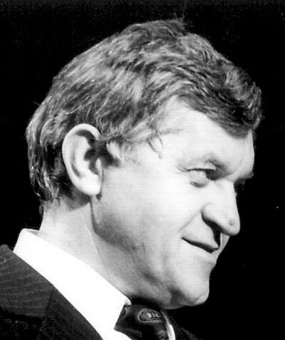 Dorel Vișan. Fotografie din arhiva actorului
