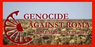 holocaust genocid romi