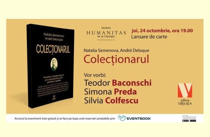 librăria-Humanitas