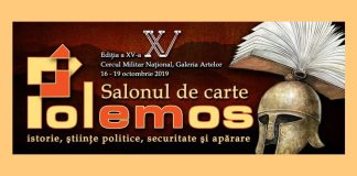 polemos salon carte