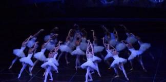 Fotografie de Lavinia Huțanu, Opera Națională București