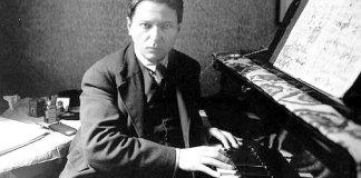 George Enescu, 1930