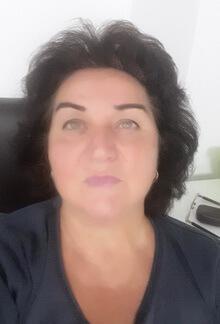 Mihaela Dănilă