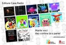 editura casa radio