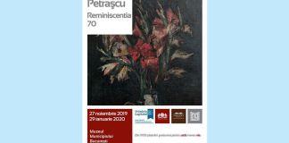 expozitie gheorghe petrascu mmb