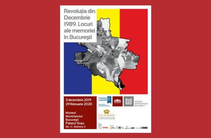 revolutia din decembrie mmb