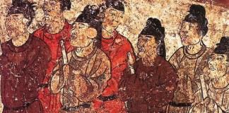 eunuci china