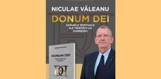 niculae valeanu donum dei