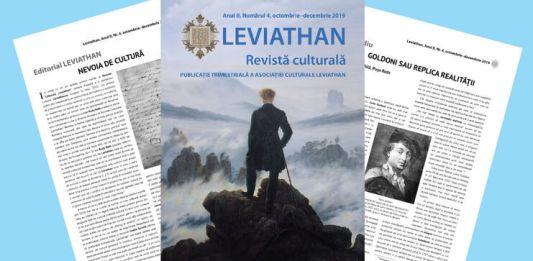 revista trimestriala leviathan editia online an II nr 4_2019