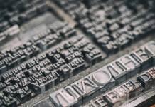 ziua tipografilor romani