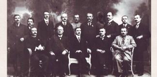 Consiliul Dirigent al Transilvaniei